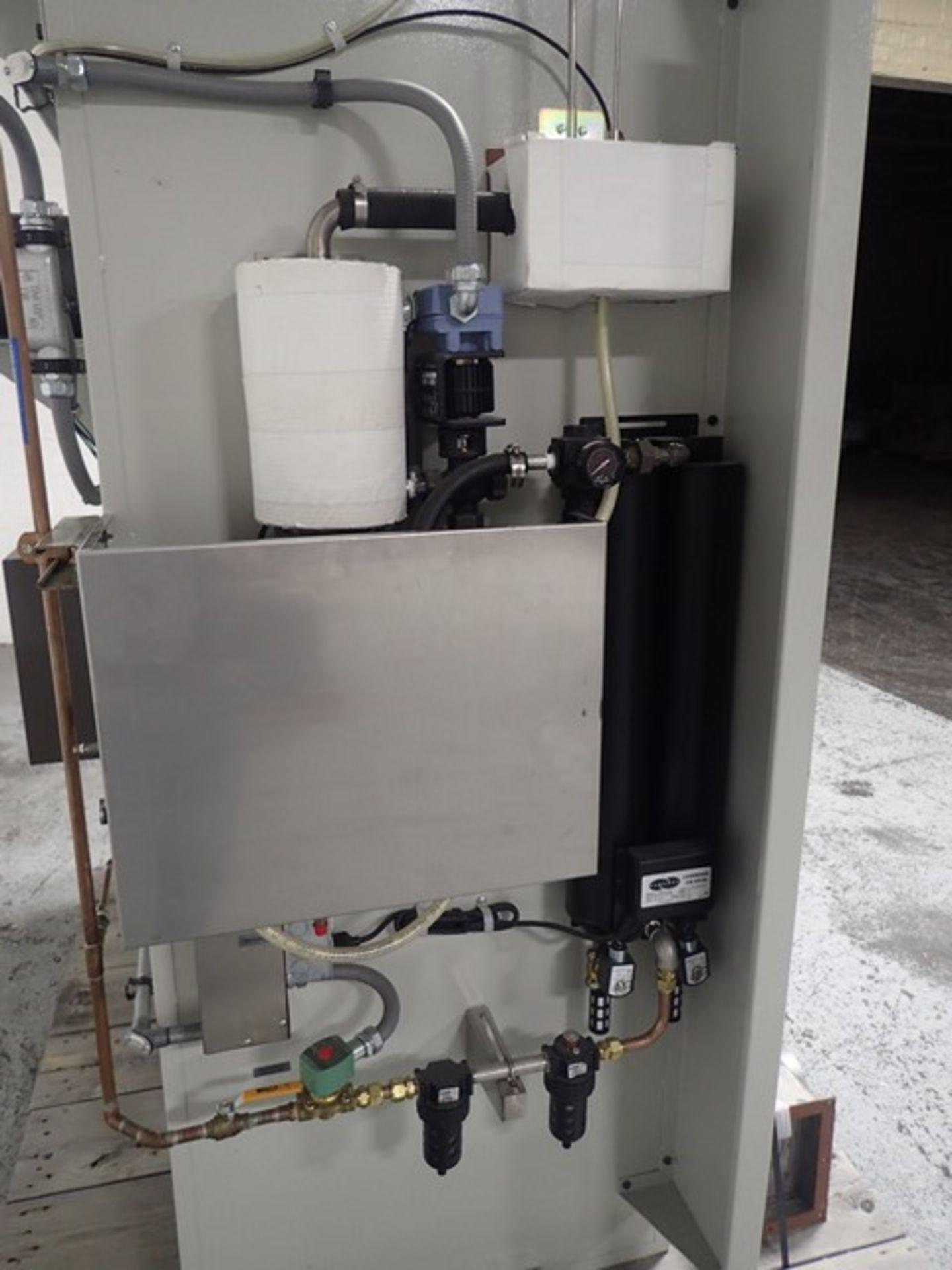 Lot 5 - Despatch Paint Sample Testing Oven