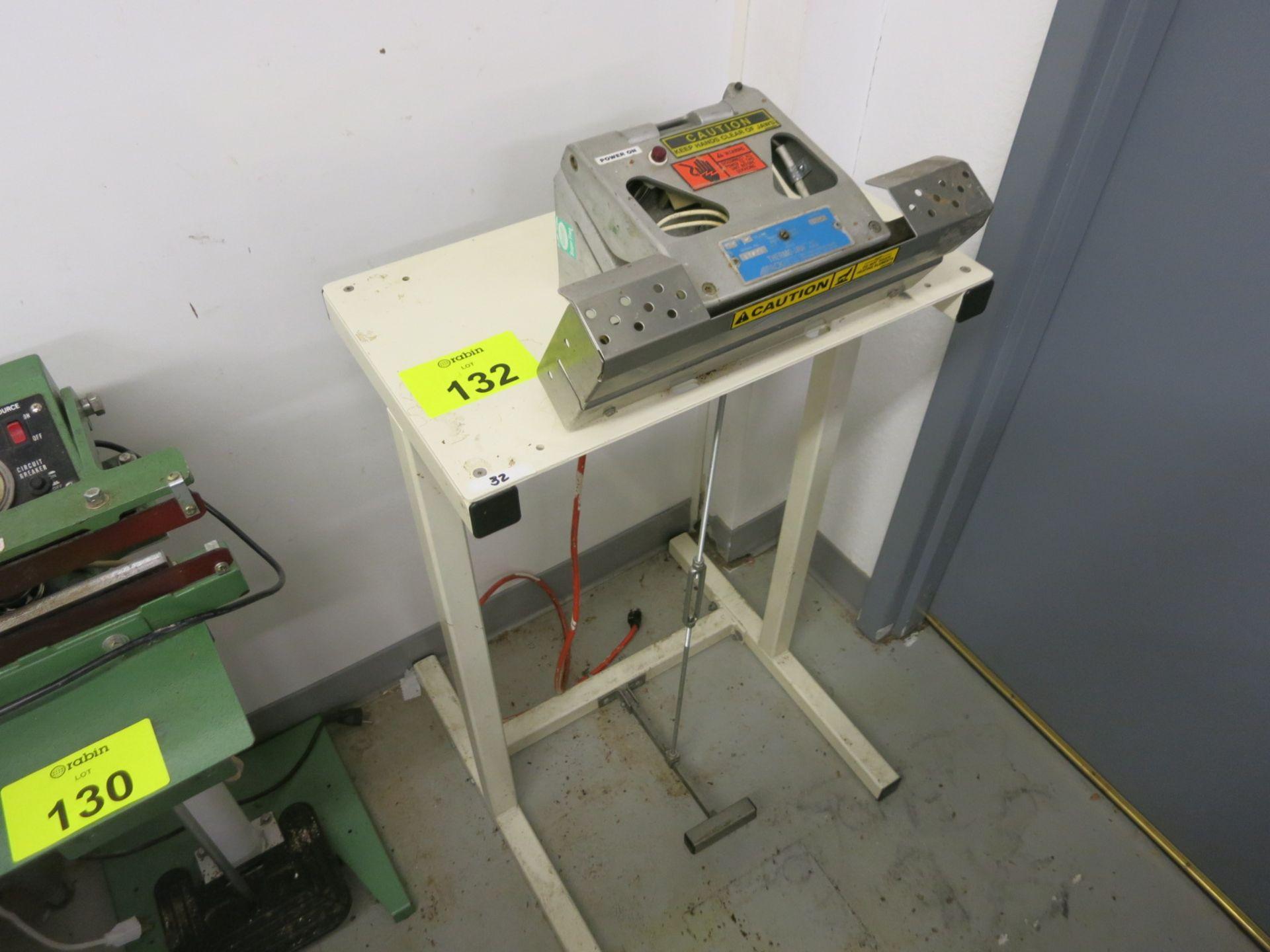 Lot 132 - Bar Sealer