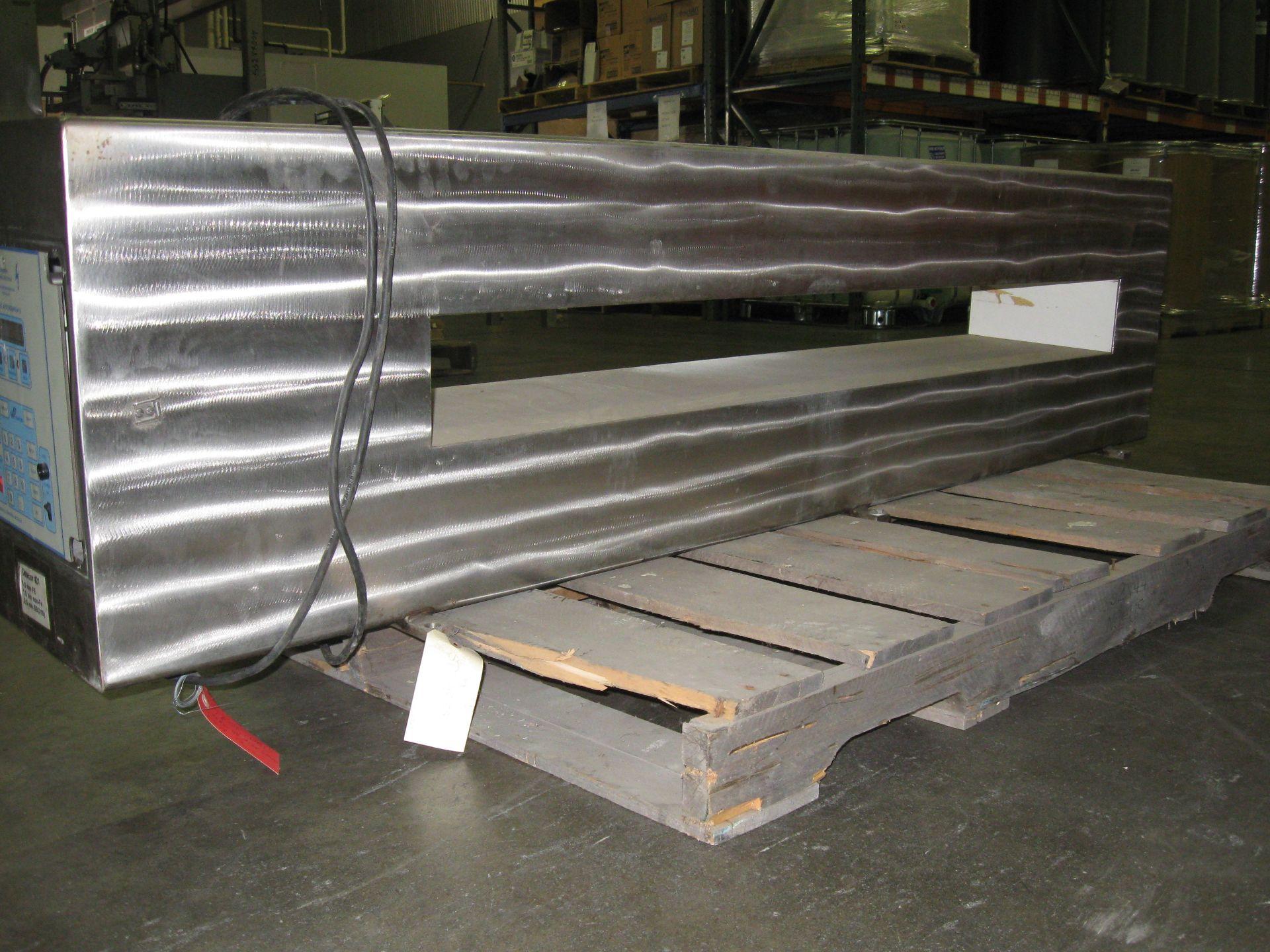 Lot 120 - Metal Detector