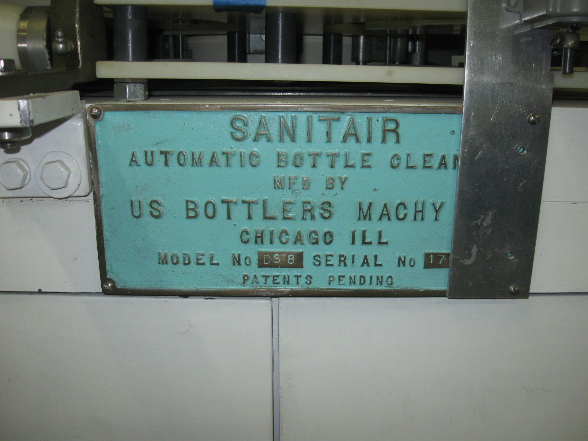 Lot 110 - Bottle Cleaner