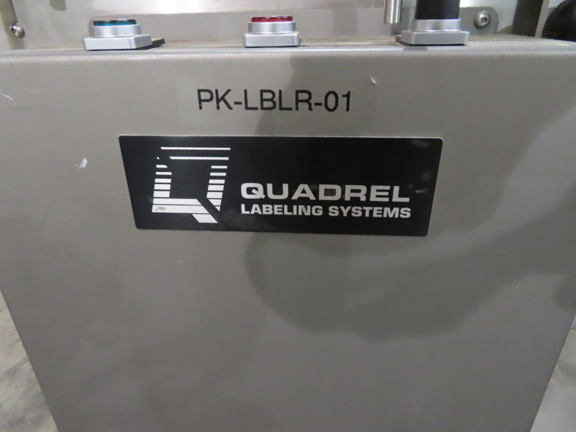Lot 121 - Labeller