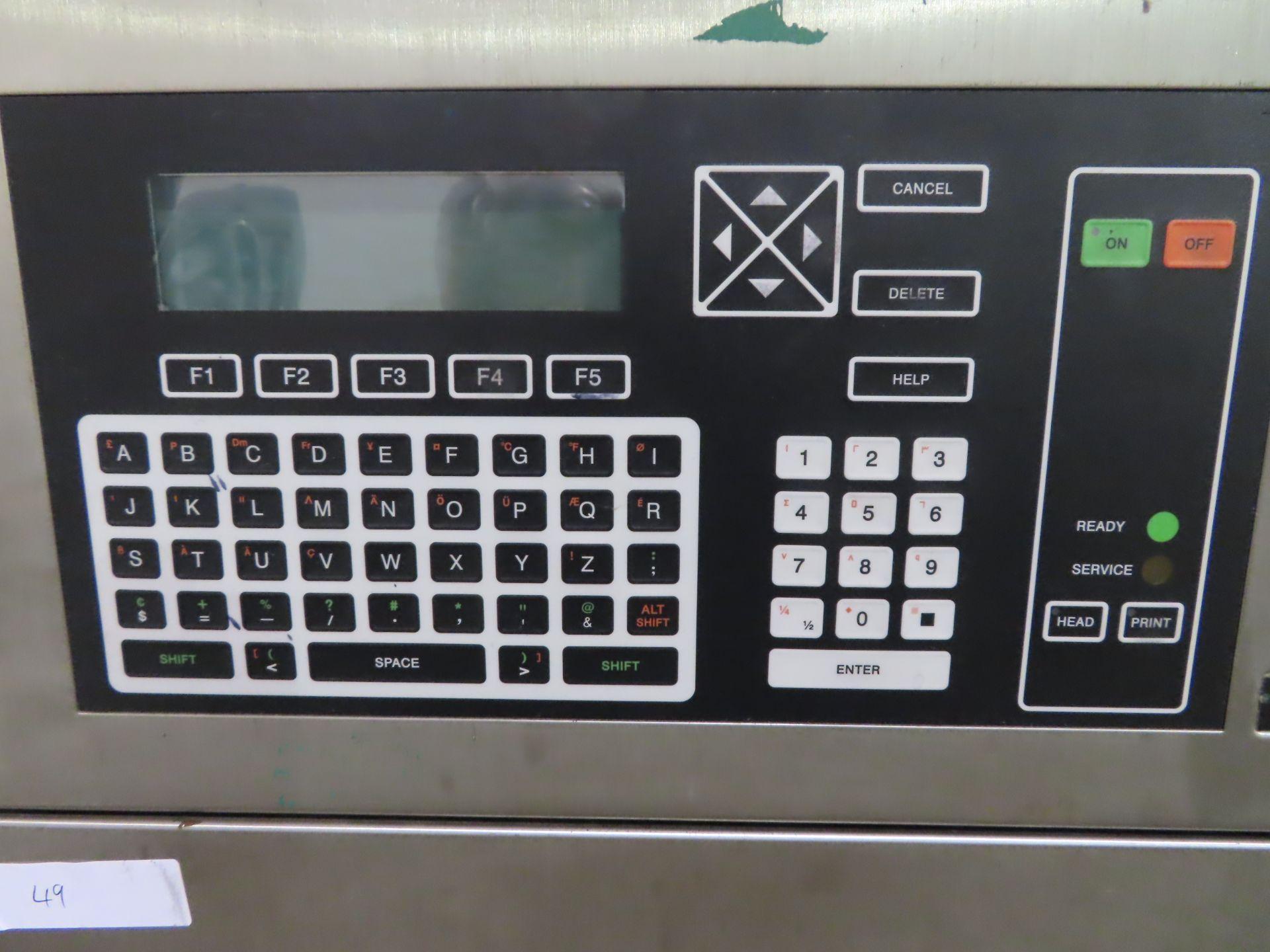 Lot 147 - Printer
