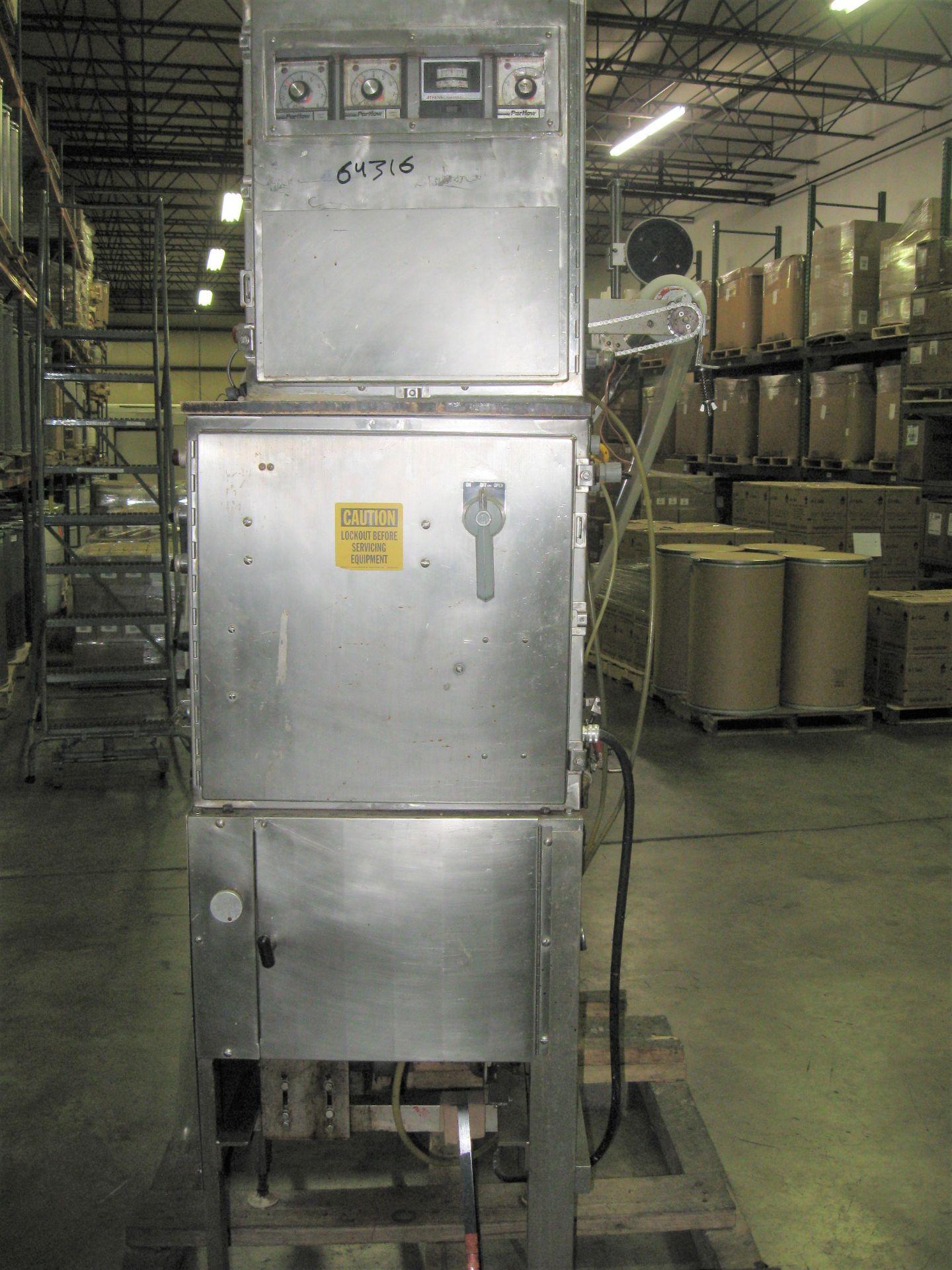 Lot 156 - Filling Machine