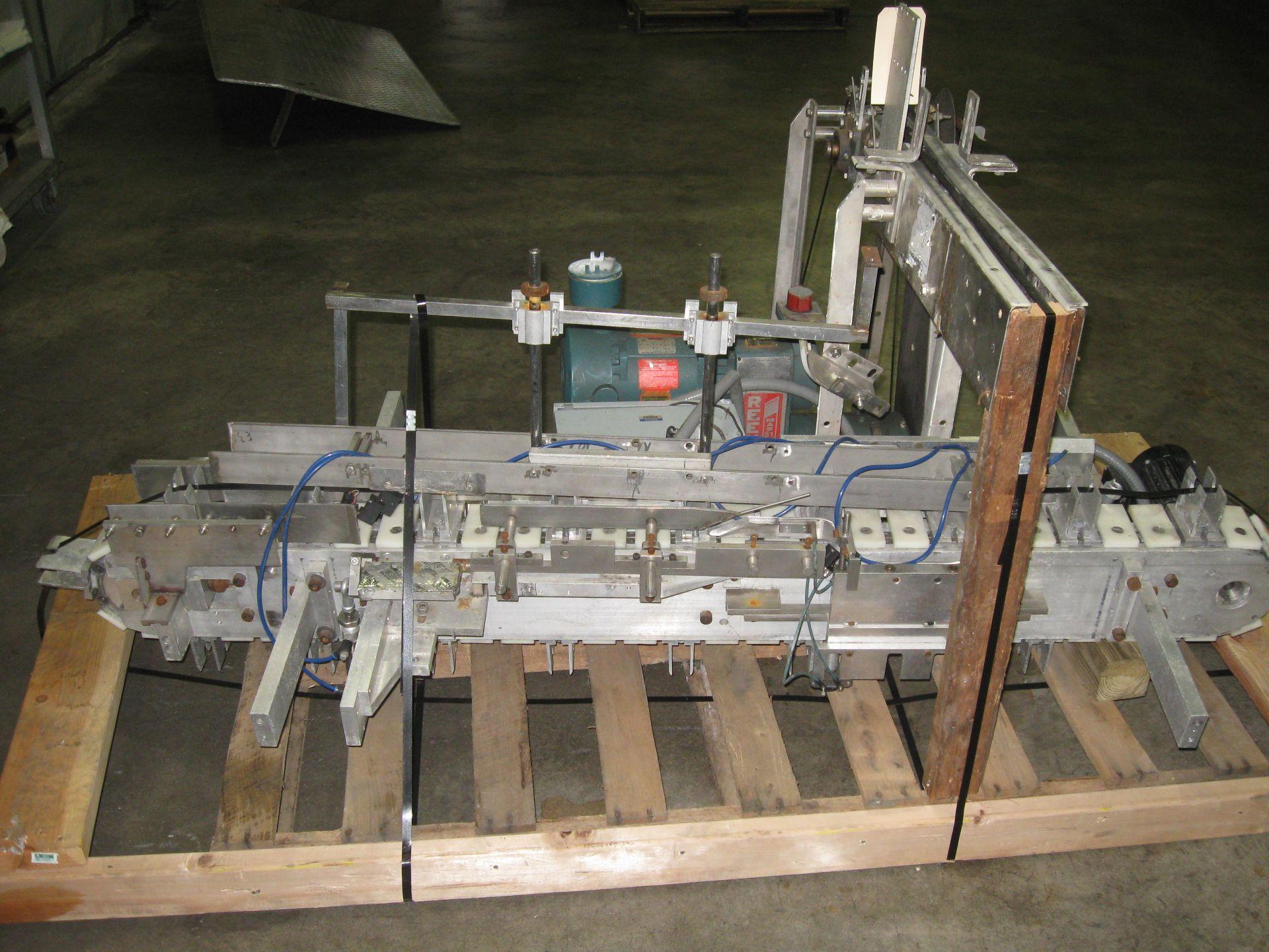 Lot 115 - Belt Conveyor