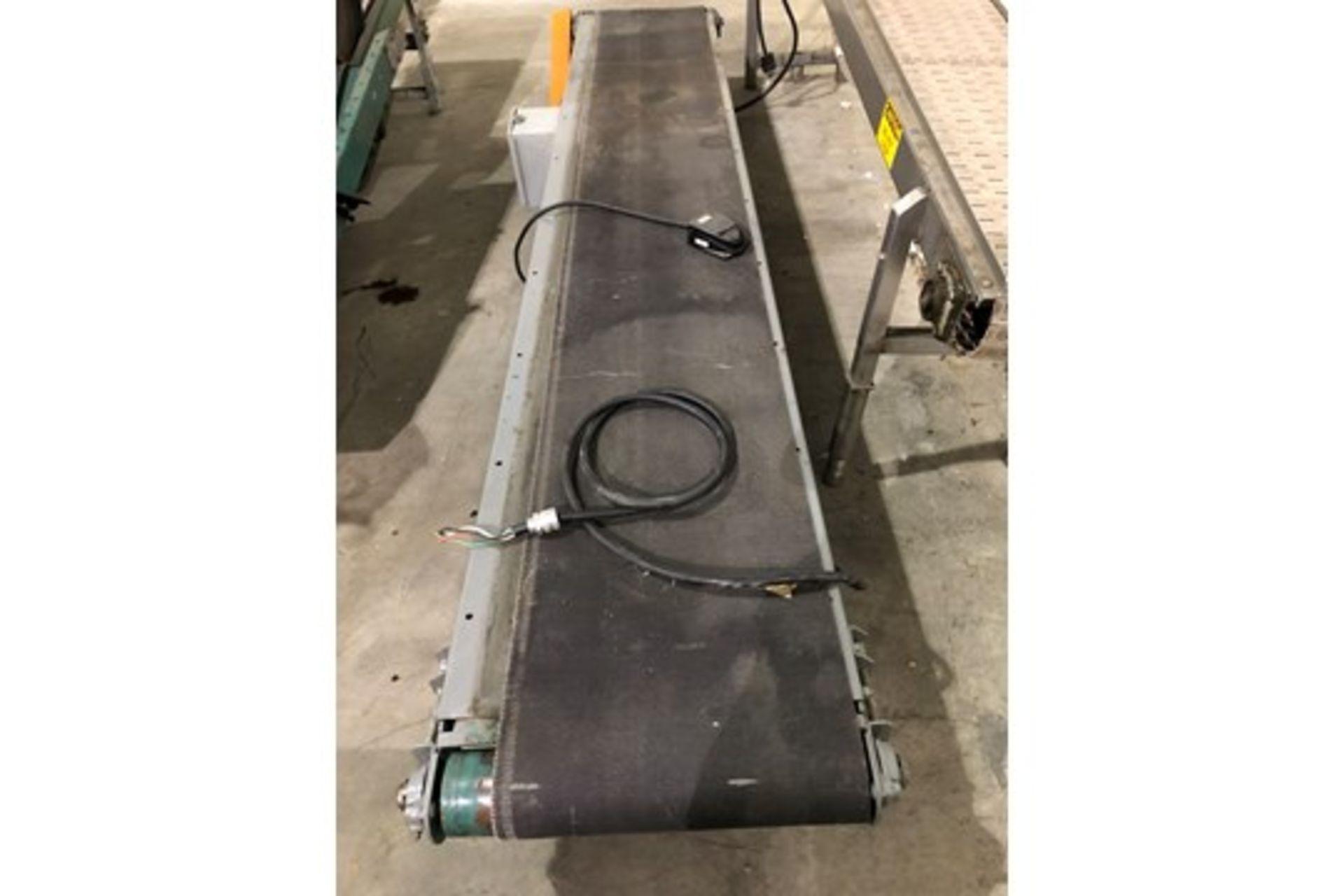 Lot 151 - Conveyor