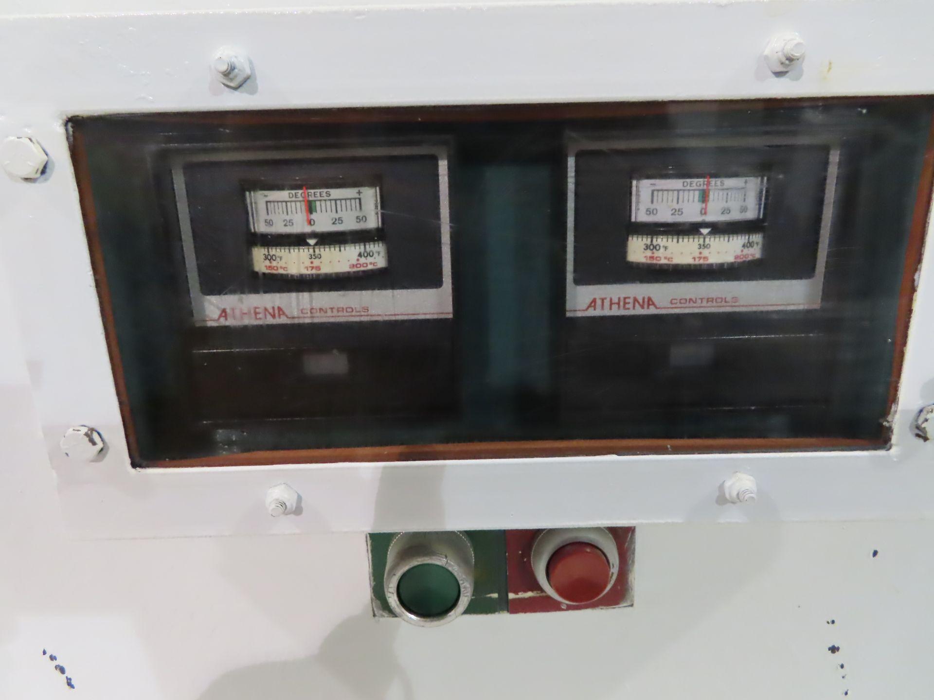 Lot 123 - Bag Heat Sealer