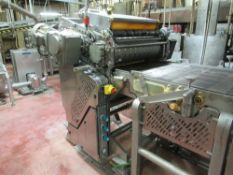 2-Day Public Auction - Complete Bakery & Snack Food Plant - Surplus to the Kroger Company