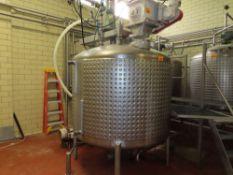 Day 1: Complete Bread & Bun Baking Facility - Schwebel's Baking Co.