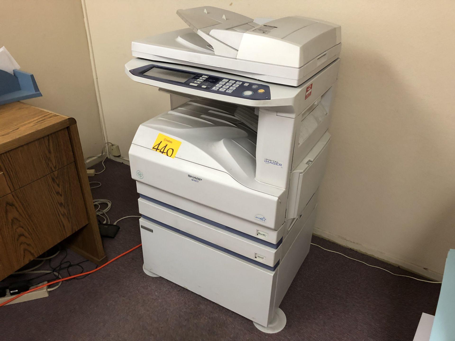 Lot 440 - Printer/Copier