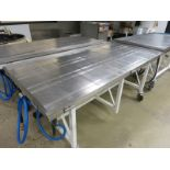 Lot 175 - Hot/Cold Table