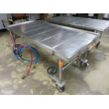 Lot 172 - Hot/Cold Table