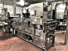 Tray Packing and Cup Filling Equipment - Surplus to the needs of the Kroger Company