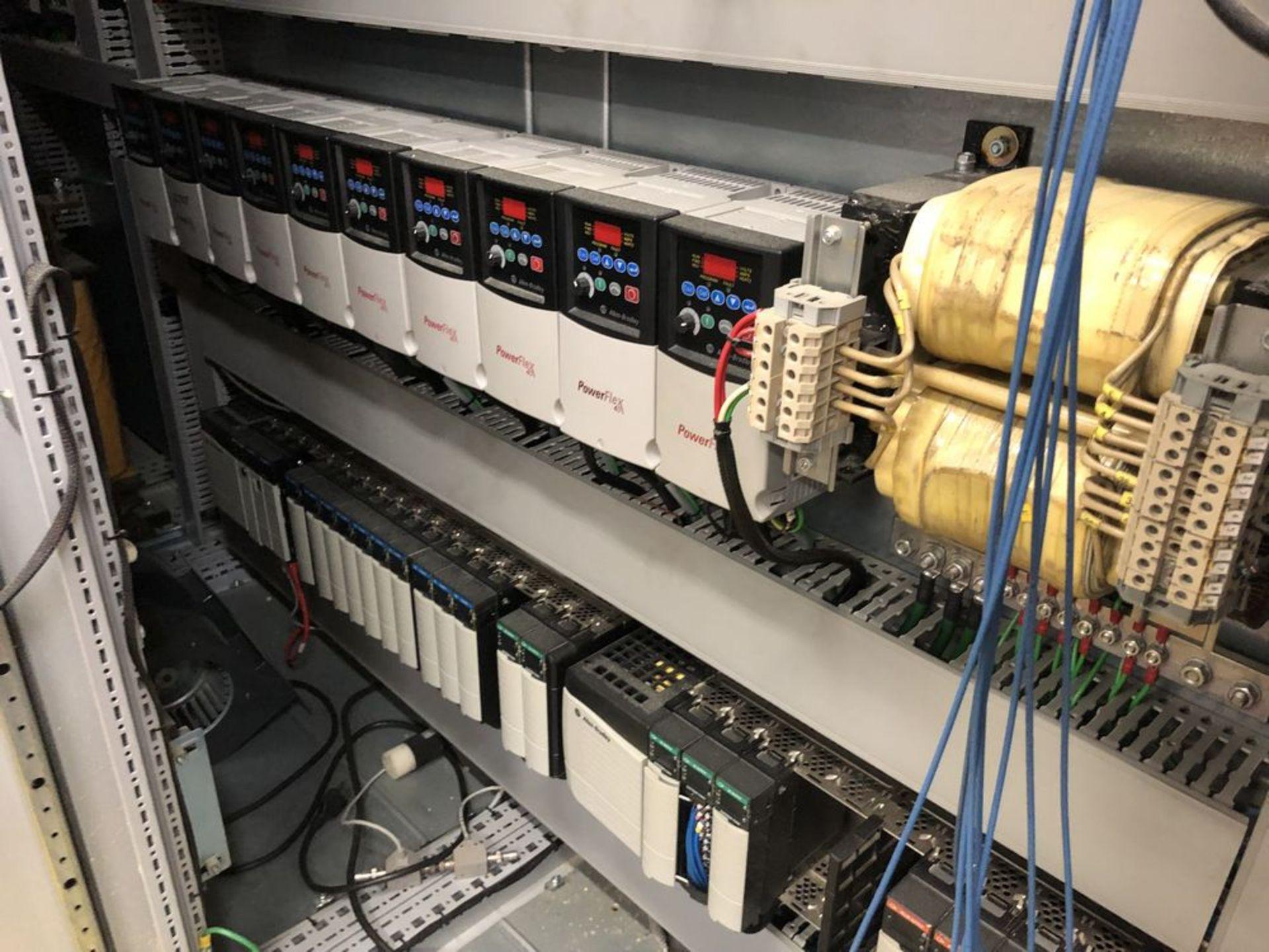 Lot 429 - Vibratory Feed System