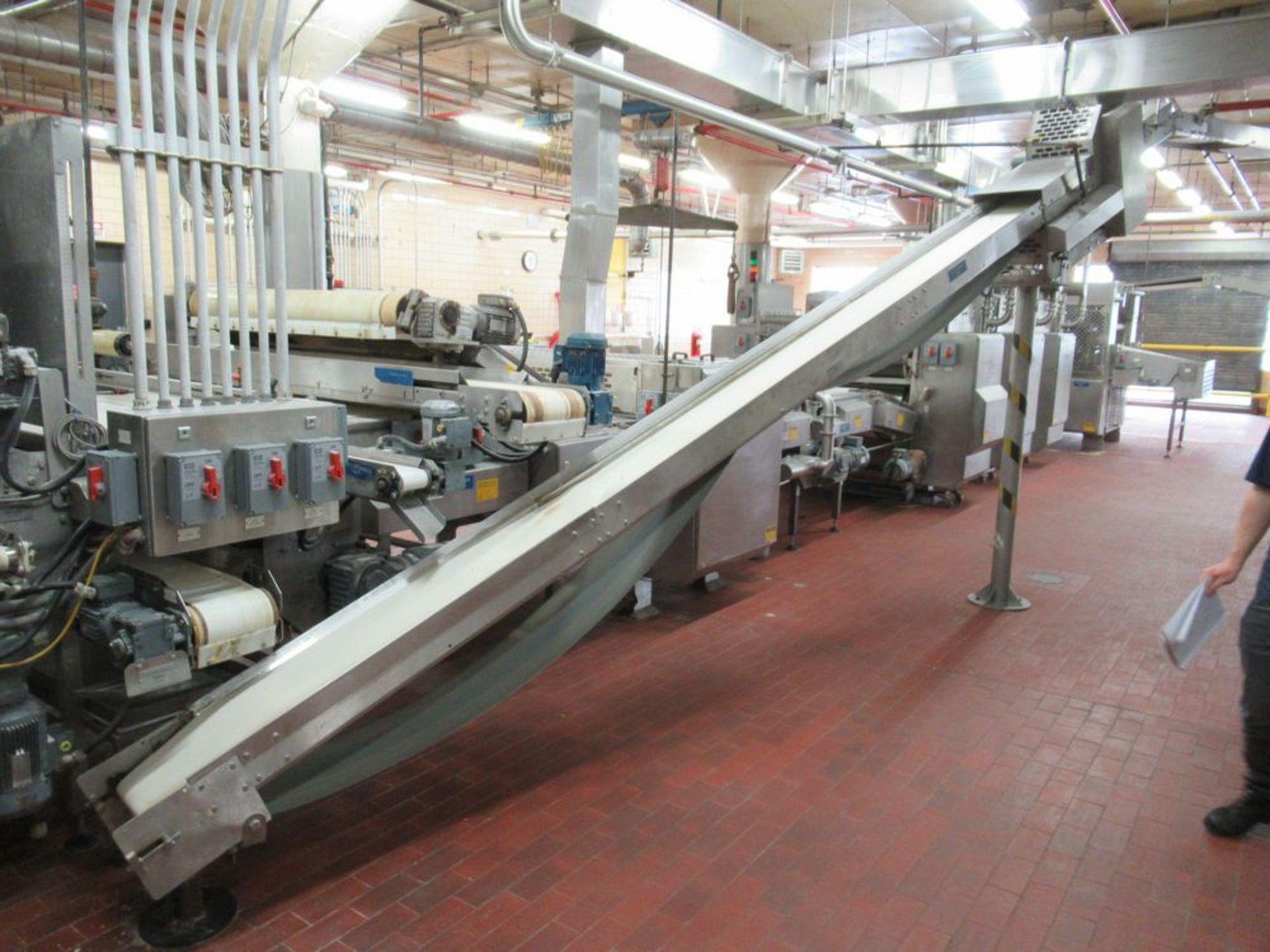 Lot 412 - Rework Conveyor