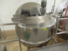 Lee Cooking Kettles, FF&S Bagging Systems Production Support & Packaging Equipment - Surplus to the needs of Apple Valley Foods