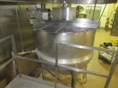 Bakery Production & Process Equipment, Packaging Machines, Plus Factory Support - formerly of Legendary Baking