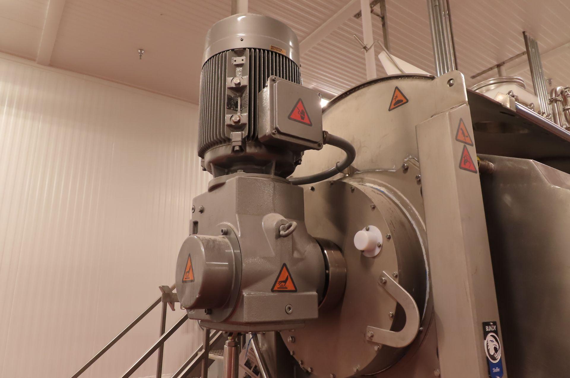 Sigma Arm Mixer #1 - Image 4 of 11