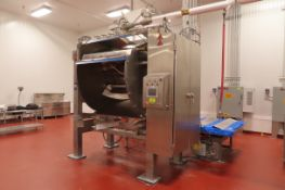 Cookie Dough Production & Packaging Lines - All assets surplus to the needs of JUST Foods