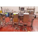 Metal Detector / Check Weigher