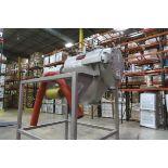 Automatic Flour & Sugar Handling System