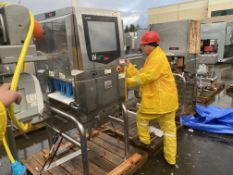 Soup Processing & Packaging Equipment Sale #3 auction - All surplus to the needs of Kettle Cuisine