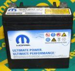 Lot 35 - Mopar Ultimate Power Battery Heavy Duty 12V 12Ah