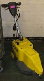 Lot 28 - Karcher BDP 43 / 1500C floor buffer