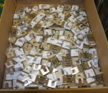 Lot 40 - ANN 300 amp fuses approx. 80