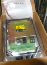 Lot 9 - 1x 230V to 24V Power Box - CDC 234P
