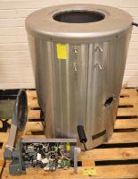 Lot 18 - Electrolux Centrifuge 487222836.