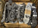 Lot 46 - Approx 8 pairs Snow Shoes.