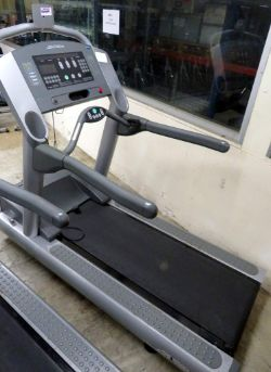Ramco Cardio & Strength Clearance Auction - No Reserve - Life Fitness, Technogym & Precor