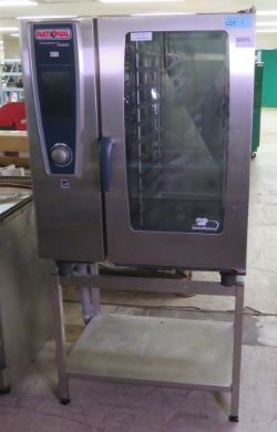 Commercial Catering Equipment Sale On Behalf Of Various Restaurant Groups / Suppliers inc Rational, Hobart, Williams & More