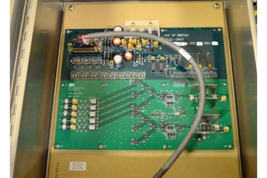 TCI/ 7240-1009 VHF Switch