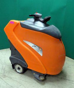 Taski Industrial Floor Cleaners & Vacuums - To Include Models: Swingo, Omni, 450B, Aquamat & More.