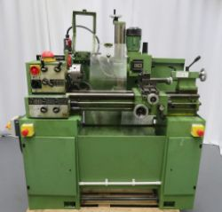 Online Auction Of Commercial Woodworking & Engineering Machinery To Include - Bridgeport, Harrison, Huron, Startrite, Emco, Gerharad & More