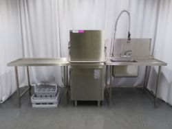 EXTENSIVE RANGE OF COMMERCIAL CATERING AND KITCHEN EQUIPMENT
