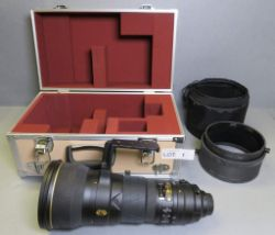 Photographic Equipment Auction 2019