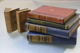 The Scots Compendium or Pocket Peerage of Scotland, Edinburgh, Alex Macredie and others, 1826, 2