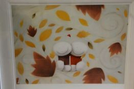 """Doug Hyde (British, b. 1972), """"Whirlwind Romance"""", a limited edition giclee print, signed and titled"""