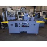Lot 96A - Grisseti RTA-1000 OD/ID Universal Cylindrical Grinder SN:1215 Model: RTA-1000 SN:1215 Capacity: