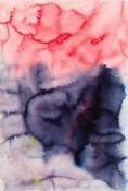 Herbert Brandl (hs art)Graz 1959 *Ohne Titel / untitledAquarell auf Papier / watercolour on