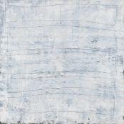 """Rudi Stanzel (hs art)Linz 1958 geb...and Reflexion (aus der Serie """"Laws of Form"""")Acryl auf"""