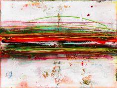 Drago J. PrelogCilli 1939 *BuntAcryl auf Leinwand / acrylic on canvas60 x 80 cm2009rechts unten