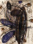 Gunter DamischSteyr 1958 - 2016 WienOhne Titel / untitledMischtechnik auf Papier / mixed media on