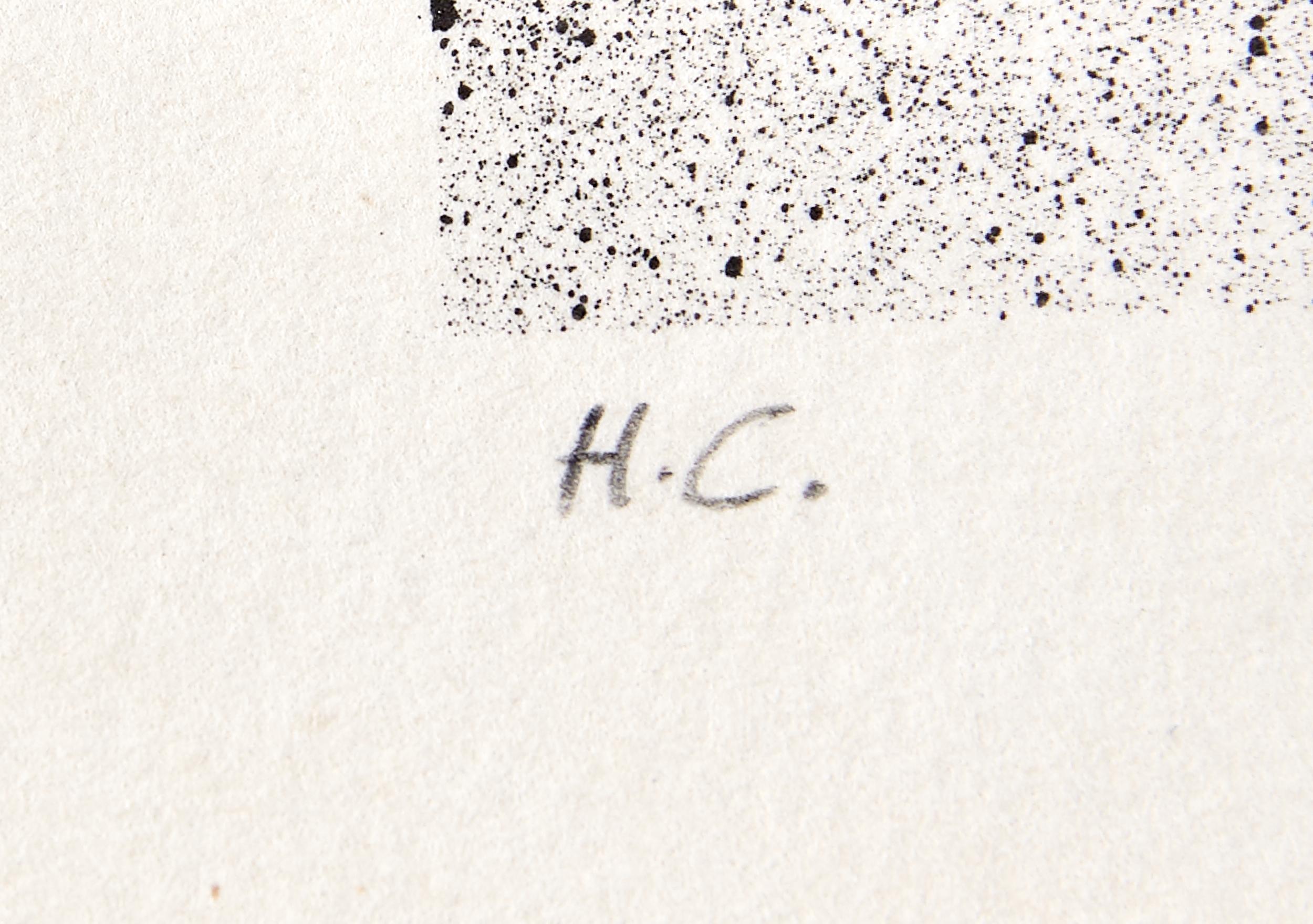 Lot 60 - Joan Miro Animaux Lithograph