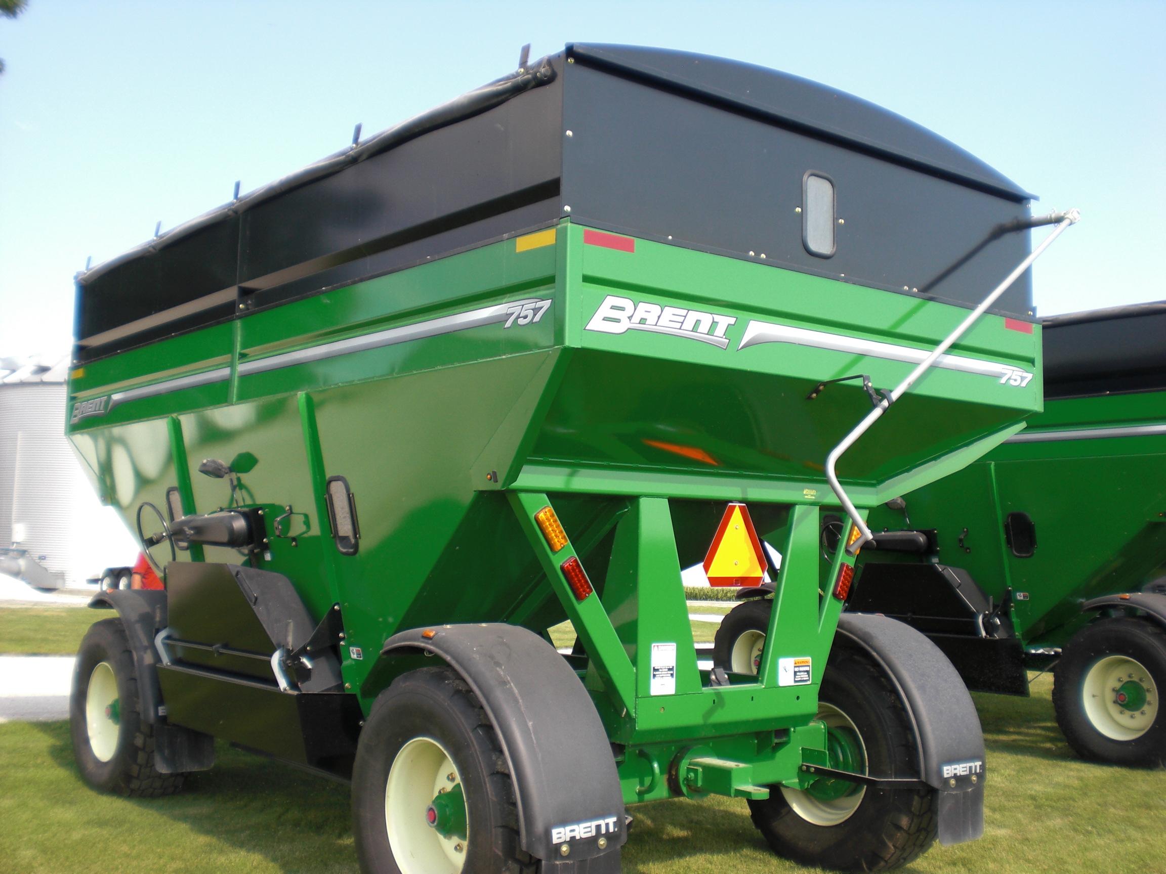 Farm Equipment Retirement Auction