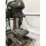 """DELTA Drill Press 10"""" x 20"""" x 36"""" H"""
