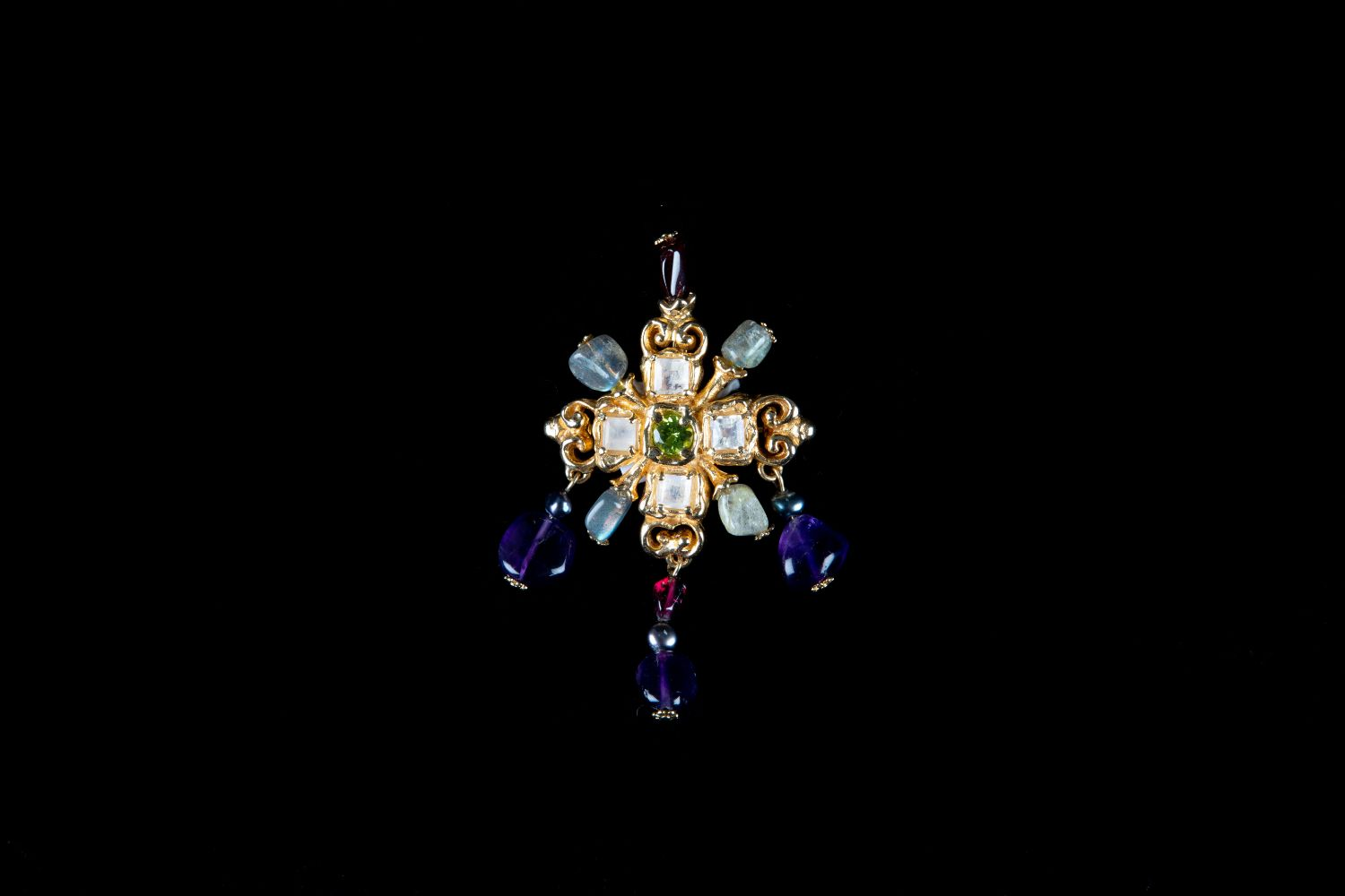 Christian Lacroix, jewelry collection