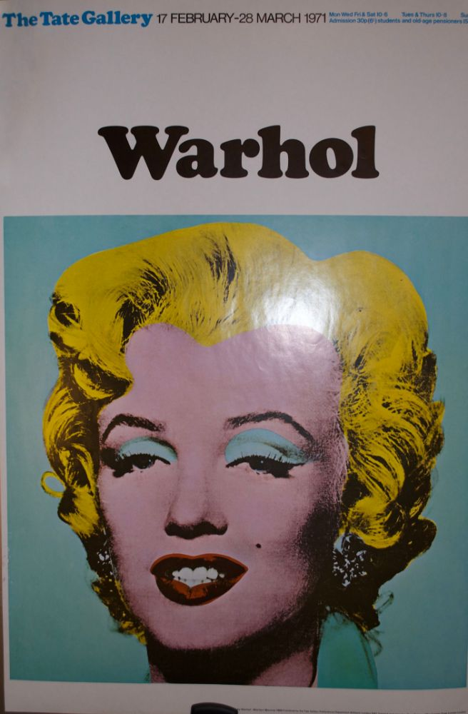 Indiana, Lichtenstein, Combas, Warhol, Jonone : Pop & Street Art